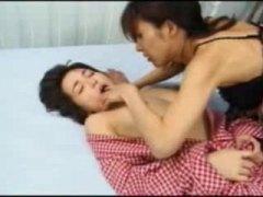 Hot japanese lesbians 12
