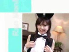 Japanese girl cosplay