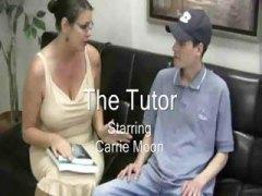 The jerking tutor
