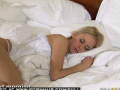 Big tit big ass blond euro cheating tight teen babe fucked anally