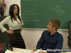 My first sex teacher sienna west