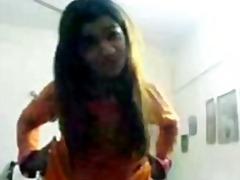 Pakistani girl hymen broken