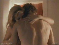 Brandy ledford topless in a movie