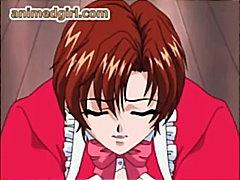 Hentai babe hot oralsex shemale anime cock