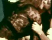 Vintage gold special edition girls only 1 scene 7 lesbian scene