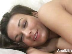 Crissy's wild sex games