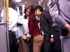 Collegegirl reluctant public oral sex