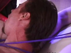 Selection of amazing movies from amateur bondage videos in hardcore sex niche