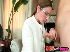 Stepmom caught ava hardy fucking with bf