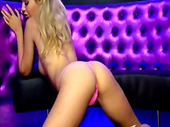 Sophia knight on studio 69