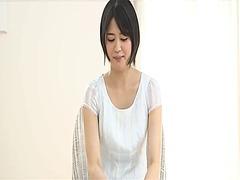 Erina nagasawa - pure asian beauty miraculous virgin
